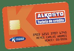 tarjeta alkosto efectivoseguro.com